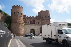 Museo della via Ostience